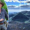 Potovanje v dolino bosanskih piramid 1.maj 19