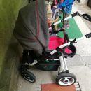 sportni vozicek