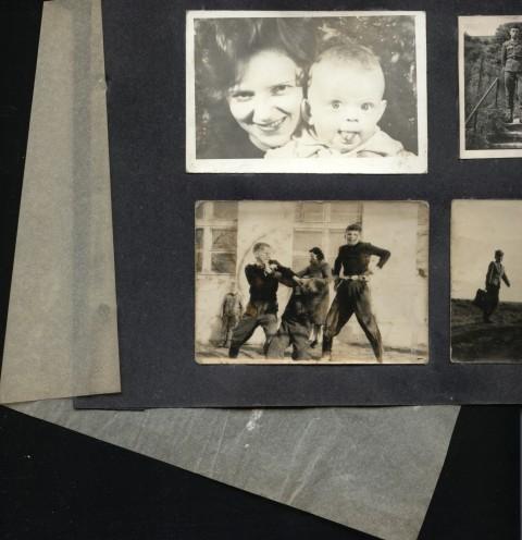 ALBUM MAMY - foto