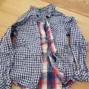 Oblačila fantek 116 do 128