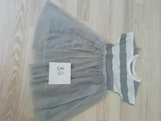 Oblačila za deklico - oblekice in krila - foto