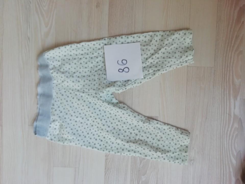 Oblačila za deklico - hlače  - foto povečava