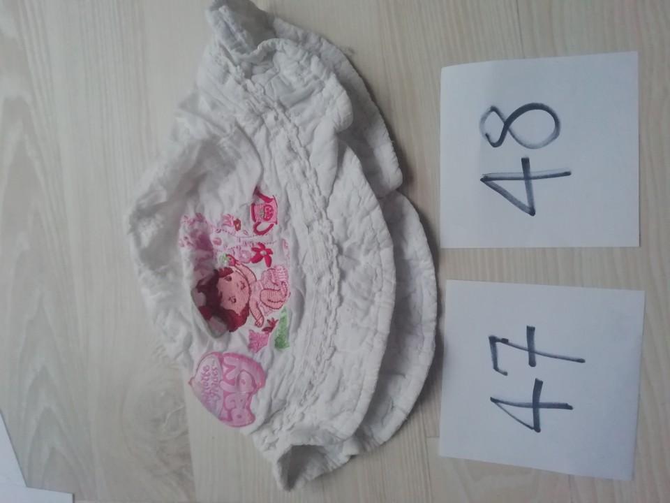 Oblačila za deklico - kapice in klobučki - foto povečava