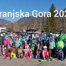 Počitniški tečaj Kranjska Gora 2021