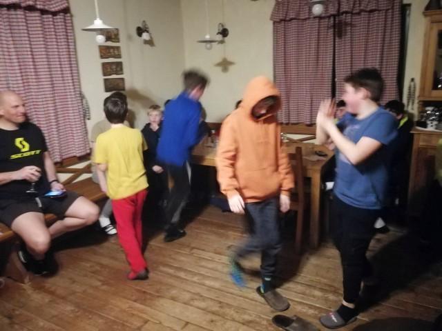 Počitniški tabor Bohinj 2021 - foto
