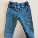 mehke hlače 68