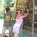 pospravljanje taborniške opreme