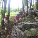 Downhill Javornik 2006
