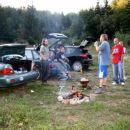 družba je zbrana ... pa mejmo piknik za www.mrakos.net