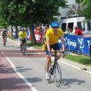 Cilj Maratona Franja 2005