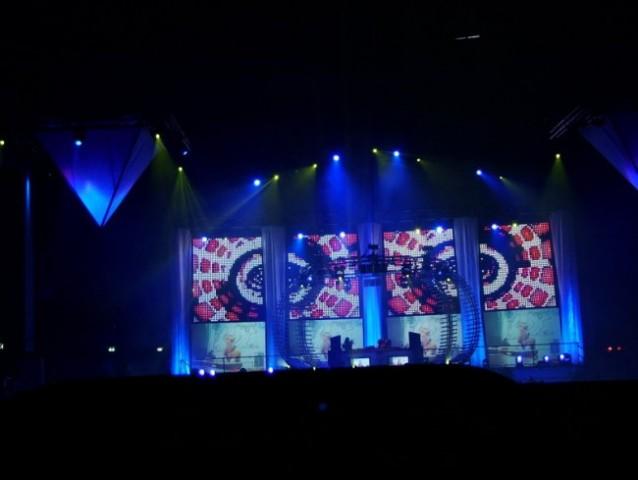 Armin Van Buuren Poland May 2 - foto