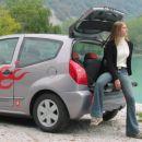 Nina & Citroën C2 1.1i SX