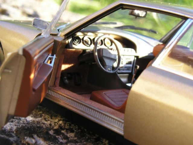DS in SM 1:18 by Norev - foto