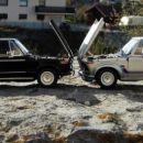 2002 Turbo vs 2002 L Tii
