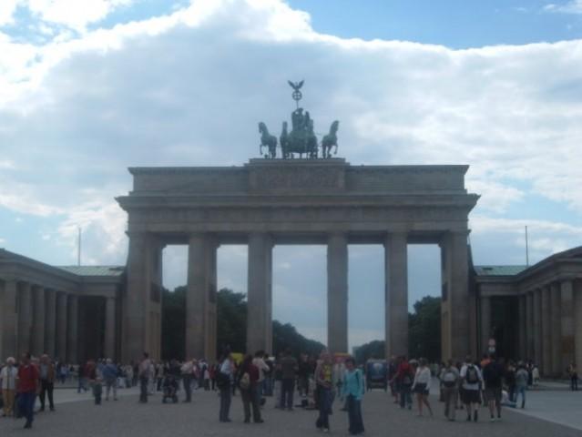 Berlin---> katika + jes <--- - foto