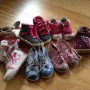 čevlji fantek in punčka