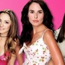 LAS JUANAS-PET SKRIVNOSTI V 120 epizodah mehiške telenovele je predstavljena zgodba o pet