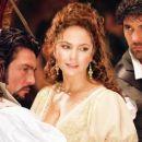 ALBORADA-OB SVITU Mehiška telenovela v 80 epizodah, v kateri sta Lucero in Fernando Colun
