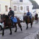 Blagoslov konj - Štefanovo 2006
