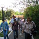 Zjutraj smo začeli spoznavati Beograd