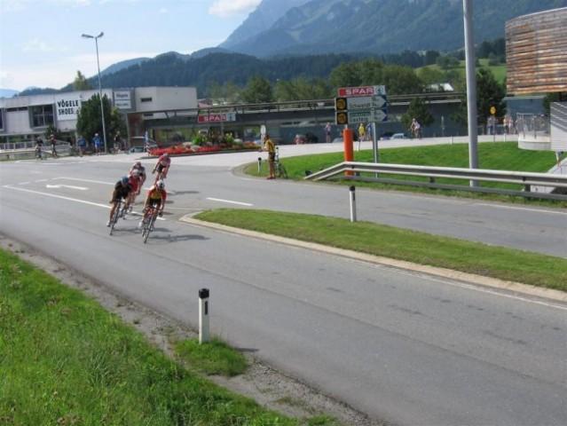 UCI Masters cestno Svetovno prvenstvo 2007, S - foto