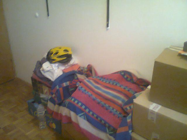 Nova soba moja :-)  - foto