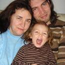 Na božič. 25. 12. 2007