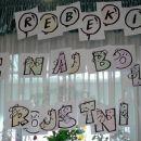 Rebeki vse najboljše za drugi rojstni dan. 27. 12. 2007