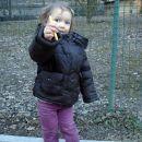 Kulturni dan sem preživela v živalskem vrtu. <br> Ljubljana, 8. 2. 2008