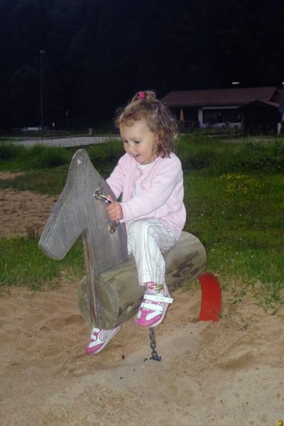 Obisk pri Mihcu in Suzy na Bavarskem v Nemčiji. Suuuper je blo! julij 2008