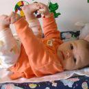 18. 5. 2006, in ena in dva...zgodaj se je treba razgibati, jaz se že kar za dobro jutro...