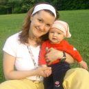 Midve z mami, 15. 6. 2006