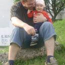 Ati in jaz sva najboljši par! 15. 6. 2006