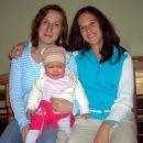 Bratranka, Mala bratranka in Rebeka.