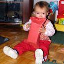 Poskusila sem na vse načine, tudi z zobmi. 20. 12. 2007