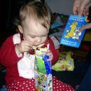 ... ter čokolade, seveda! 8. 1. 2007