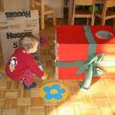 Kaj se pa tu notri skriva? 12. 1. 2007