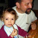 Ja, imela sem vodene koze/norice. Šentjur, 21. 5. 2007