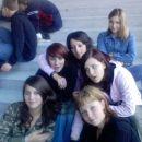 Dekleta 1.a - ali niso čudovita