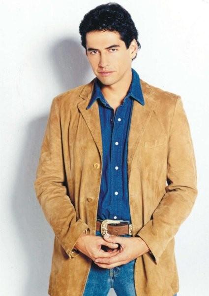 Gabriel Poras - Daniel Mocada II - foto povečava