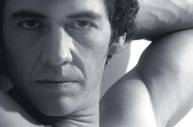 Gabriel Poras - Daniel Mocada II - foto