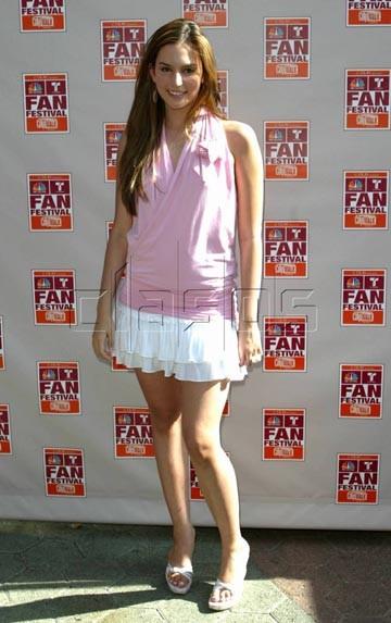 Fan festival - foto