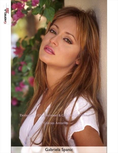 Gabriela Spanic - Guadalupe Santos - foto
