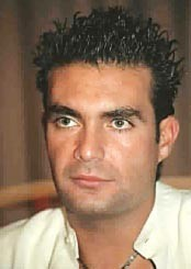 Mauricio Islas - Daniel Moncada - foto