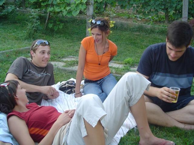 Piknik v Košakih, julij 06 - foto