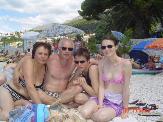 Moja familija  - foto