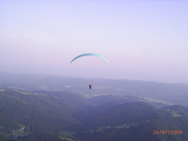 Fly up to the sky! - foto