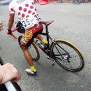 Noge najboljšega hribovca 1.etape (Matej Stare)