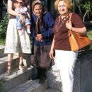 22. maj 2006 = Brina, mama Aneta, stara mama Blagica in prababica Božurka; May 22nd = Brin