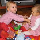 29.10.2006 Brina & Naja
